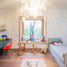 Cameretta - Kids room
