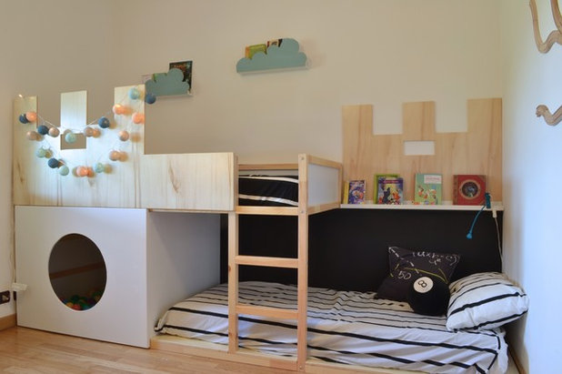 13 supercoole ikea hacks f rs kinderzimmer for Kinderzimmer hacks