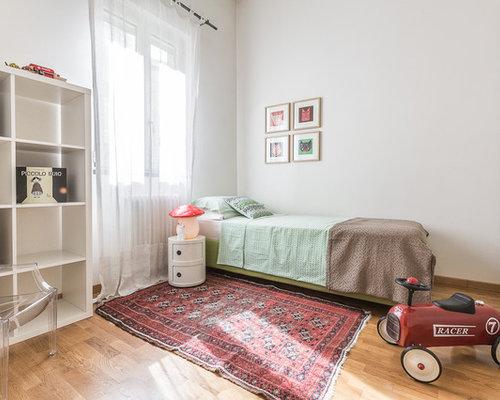 Foto e Idee per Camerette per Bambini - cameretta per bambini moderna