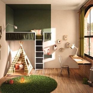 Idee per una cameretta per bambini design