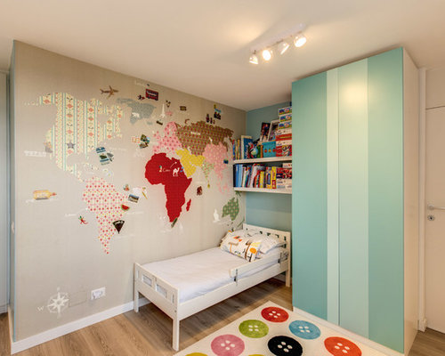 baby und kinderzimmer f r kleinkinder in italien ideen inspiration houzz. Black Bedroom Furniture Sets. Home Design Ideas