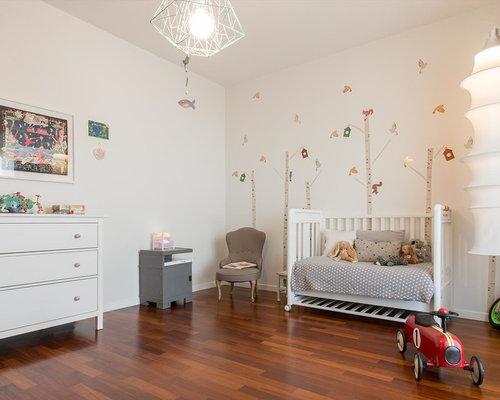 Idee e foto di camerette per bambini scandinave