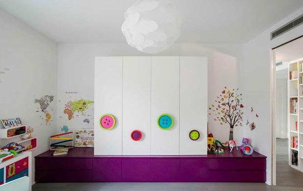 11 astuces rangement pour optimiser une chambre d 39 enfant - Astuce rangement chambre ...