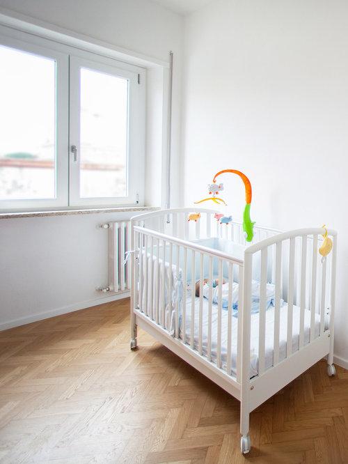 Foto e idee per camerette per neonati cameretta per neonati for Crea cameretta