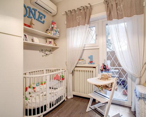 Camerette Neonati Shabby Chic : Foto e idee per camerette per neonati cameretta per neonati