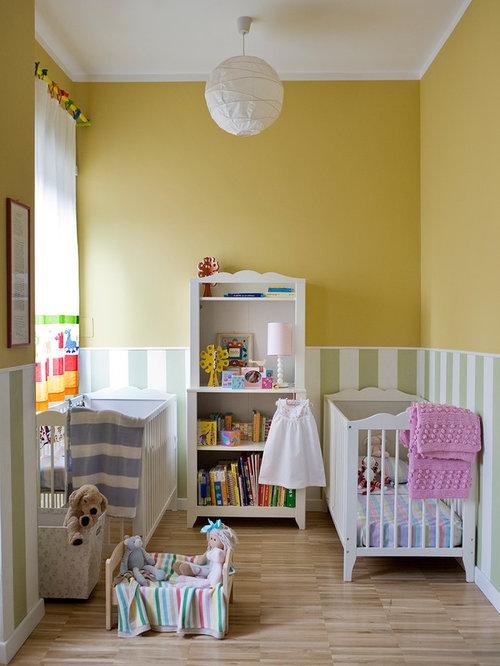 Foto e idee per camerette per bambini e neonati for Crea cameretta