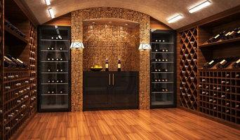 professionals caves a vin c Grenoble  FR