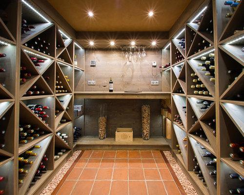 Photos et idées déco de caves à vin Saint-Étienne