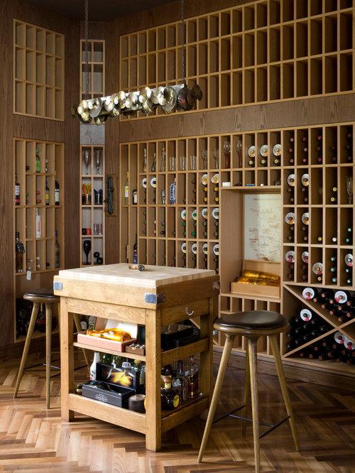 photos et id es d co de caves vin. Black Bedroom Furniture Sets. Home Design Ideas