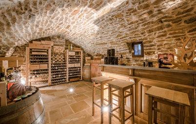Les 10 caves à vin les plus populaires en 2017