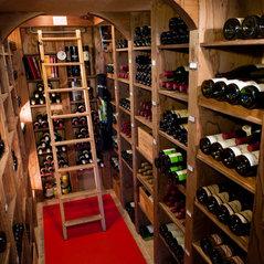 polycave constructeur de caves vin enterr es saint etienne de montluc fr 44360. Black Bedroom Furniture Sets. Home Design Ideas