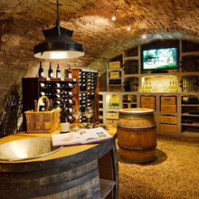 Best of Houzz 2015 - Cave à Vin France