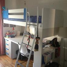 2 chambres pour un garçon de 12 ans et 2 soeurs dans la même ...