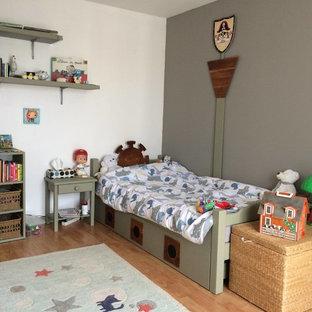 Ambiance chambre d'enfant