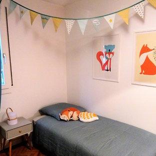 Aménagement et décoration d'un appartement à Lyon 6