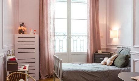18 idées récup' pour relooker une chambre d'enfant à moindre coût