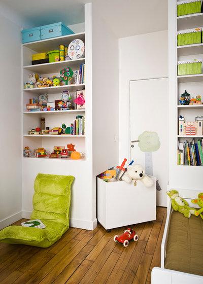 Rangement Chambre D Enfant  Solutions Pour La Dcoration Intrieure