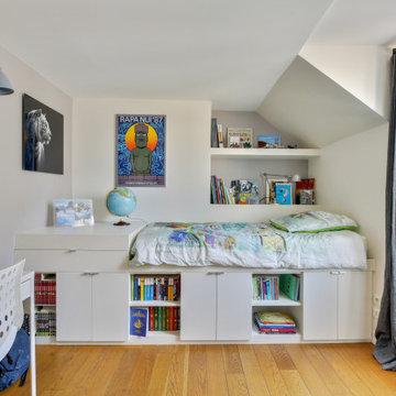 Appartement-rue Beautreillis