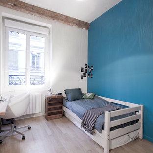 Appartement Tetris
