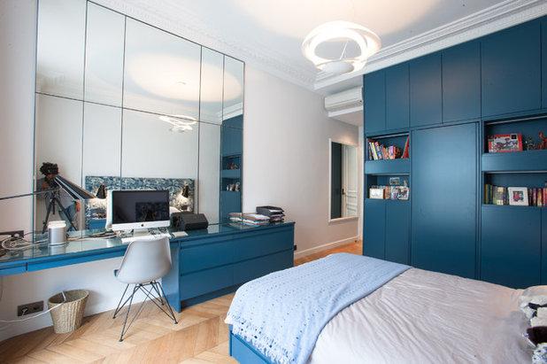 10 combinaisons de couleurs pour les chambres d 39 adolescentes - Sarah dray ...