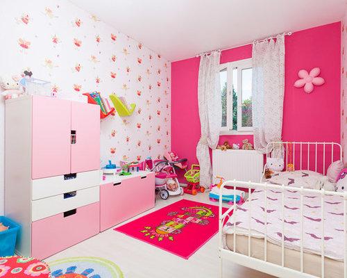 Ideas para dormitorios infantiles fotos de dormitorios - Suelos vinilicos infantiles ...
