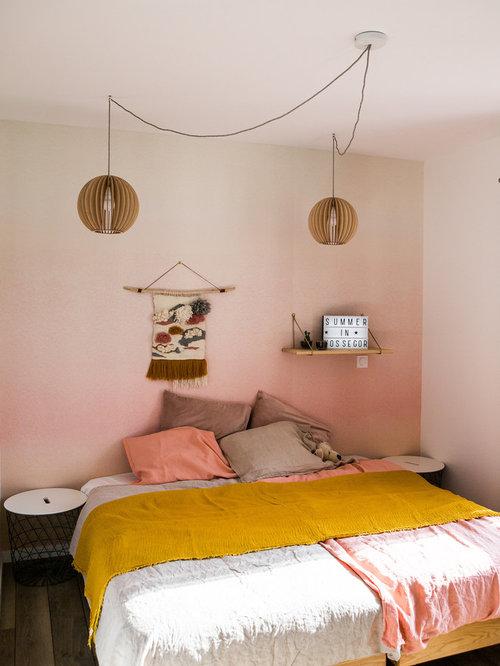 Petite chambre d\'ado : Photos et idées déco de chambres d\'ado