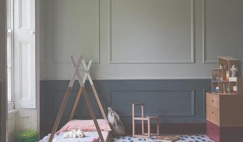 Chambre d'enfant classique