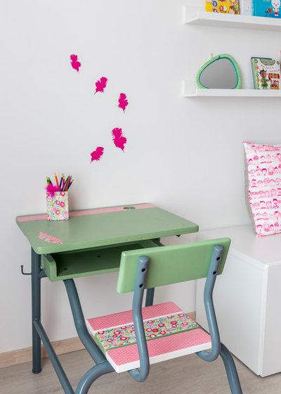 ein rosa kinderzimmer für eine kleine prinzessin - Gestalten Rosa Kinderzimmer Kleine Prinzessin