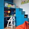 12 solutions pour optimiser une petite chambre d