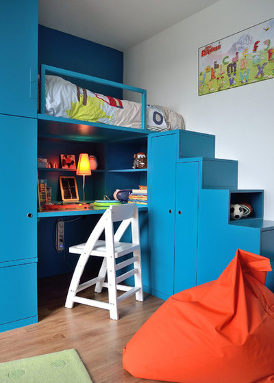 Contemporaneo Bambini by Oz by cath