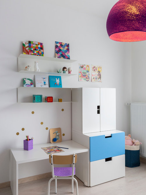 saveemail - Chambre Petite Fille Design