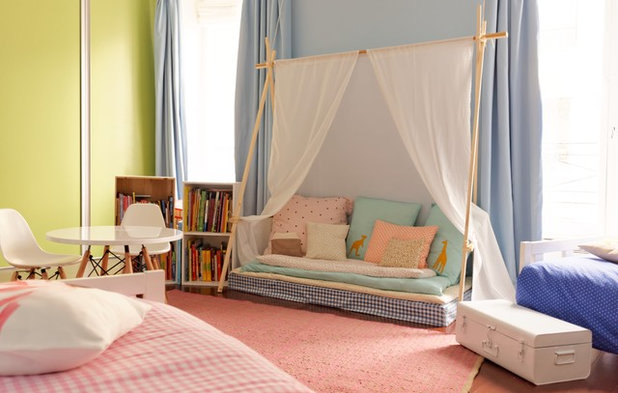 Classico Bambini by Agence de décoration Bepop & Lula