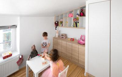 9 astuces rangement pour une chambre d'enfant plus ordonnée