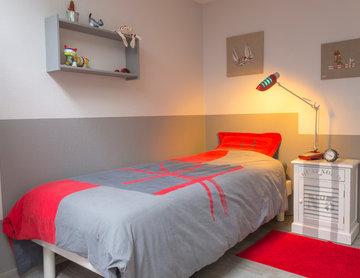 Chambres enfants à Nantes koydeco