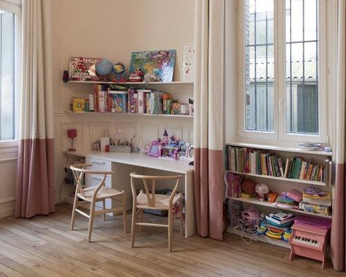 Chambres d enfant et de bébé avec un bureau photos et idées déco
