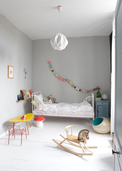 Contemporain Chambre d'Enfant by Red Edition France
