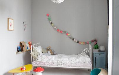 Weitere Räume 7 Looks, Die Derzeit In Kinderzimmern Besonders Gut Ankommen