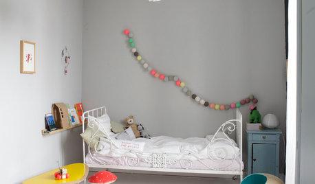 7 Looks, die derzeit in Kinderzimmern besonders gut ankommen