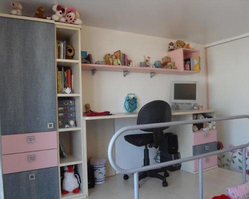 Création d\'espace estrade et bureau