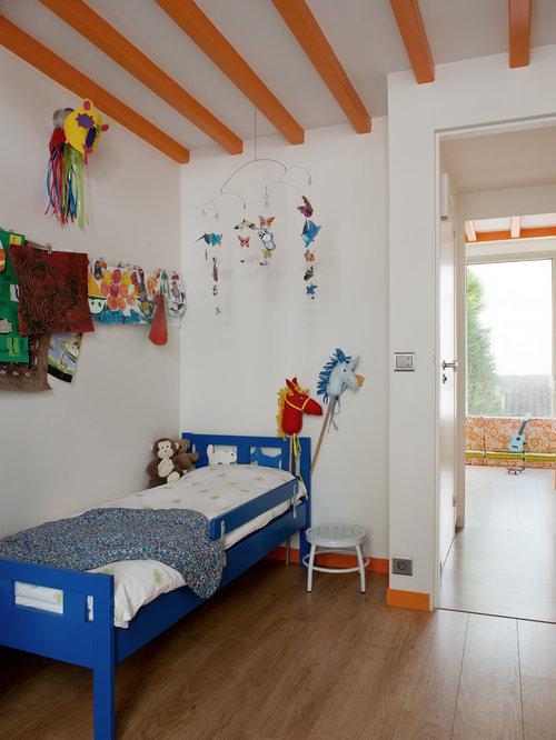 Chambre de garçon scandinave : Photos et idées déco de chambres de ...