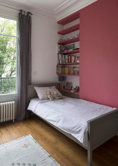 Moderne Chambre d'Enfant by THINK TANK architecture
