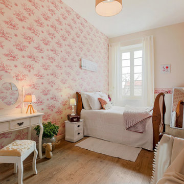 Home-Staging pour vente