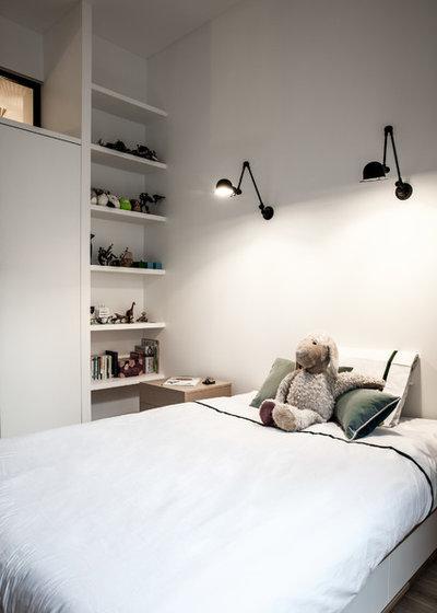 Modern Kinderzimmer by Miriam Gassmann
