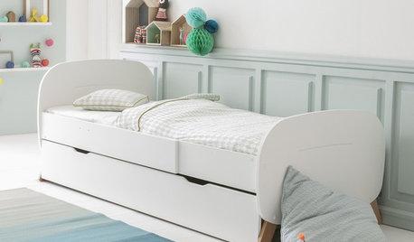 8 solutions de couchage pour enfant
