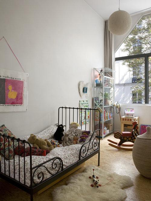 Appartement loft belleville paris xi for Chambre 0 decibel