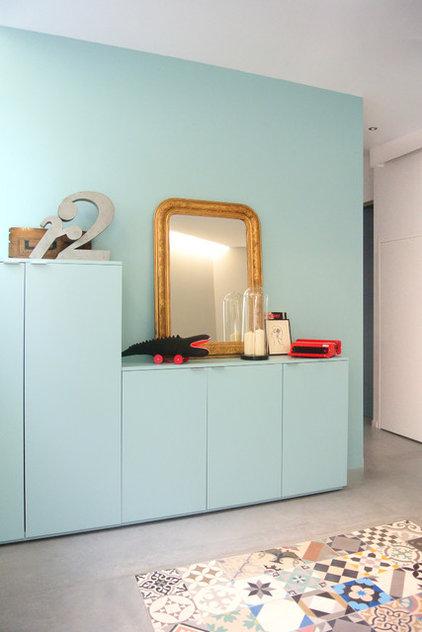 Quelle couleur choisir pour des murs de chambre d 39 enfant for Choisir la couleur de sa chambre