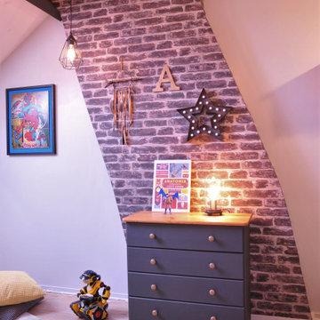 Ma Super chambre!