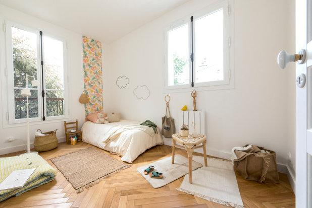 Chambre d'Enfant by Cécile Humbert - Design d'intérieur