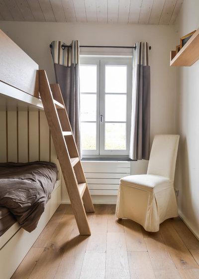 Moderne Chambre d'Enfant by Roberta Becherucci - Cuisines et Décoration