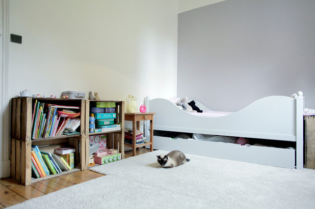 Contemporain Chambre d'Enfant by Audrey Laurent Photographie